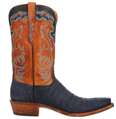 Best Western Cowboy Boots for Men