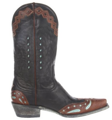 Old Gringo Men's Monaco Boots
