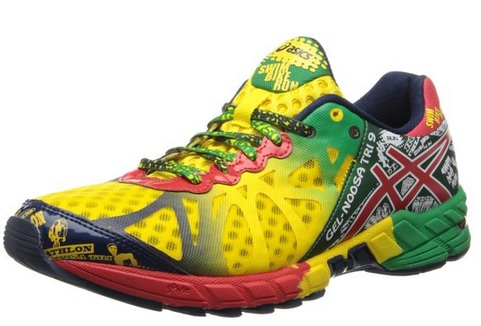 10 Amazing Cool Running Shoes for Men!