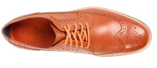 Nice Cole Haan Men's Oxford Shoes