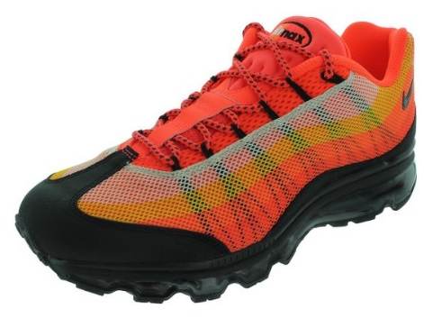 colorful running shoes for men