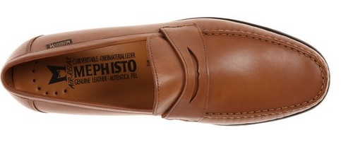 nice penny loafers for men