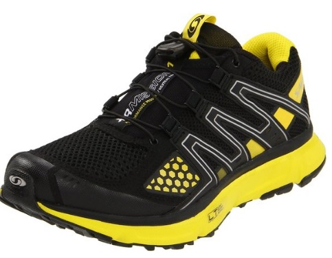 Salomon Men's XR Mission Running Shoes
