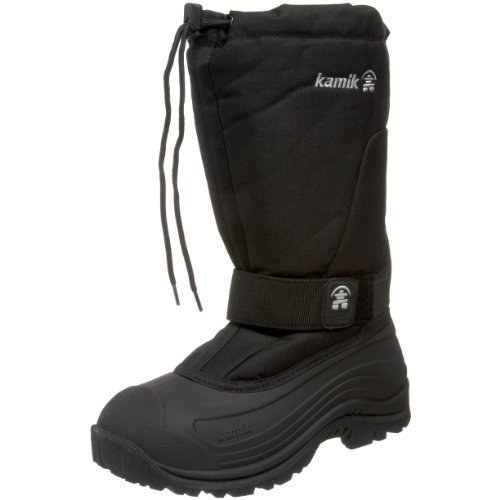Waterproof Snow Boots for Men