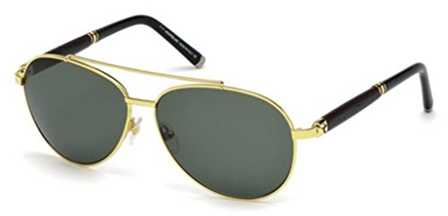 Stylish Aviator Men's Sunglasses