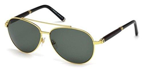 Stylish Aviator Men's Sunglasses