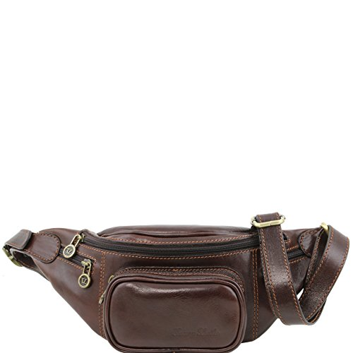 Beautiful Leather Fanny Packs for Men