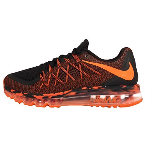 Nike Men's Air Max PREMIUM Nylon Running Shoes