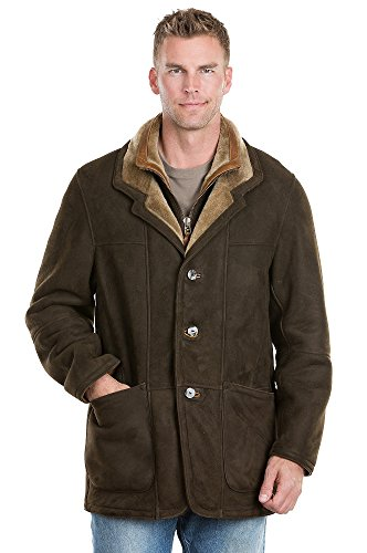 Fancy Winter Coat for Men