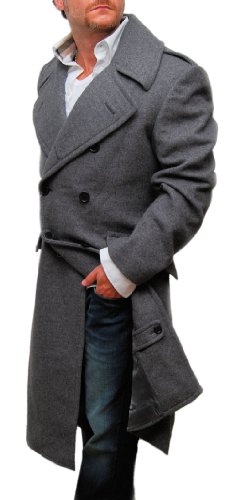 fancy wool coats for men