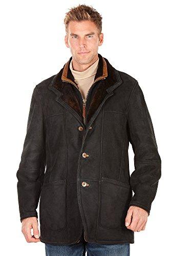 Fancy Winter Coat for Guys