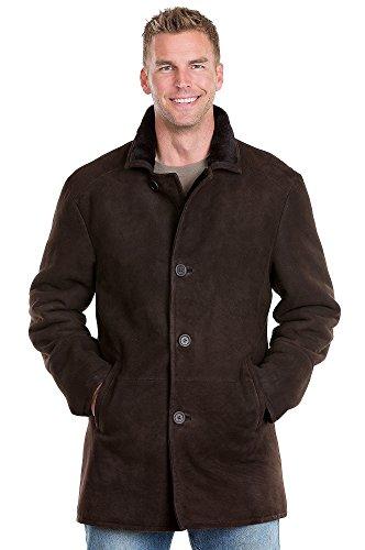 gorgeous winter coat for men