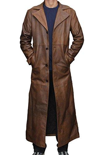 best coats for men