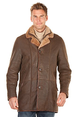 best winter coats for men