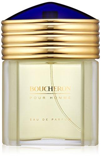 BOUCHERON Pour Homme Eau de Parfum, Woody Citrus