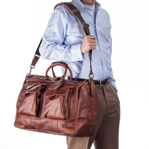 Stylish Luggage for Men