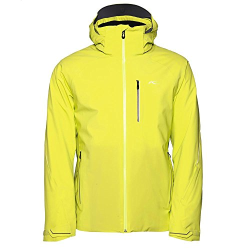 Top Performance Ski Jackets for Men