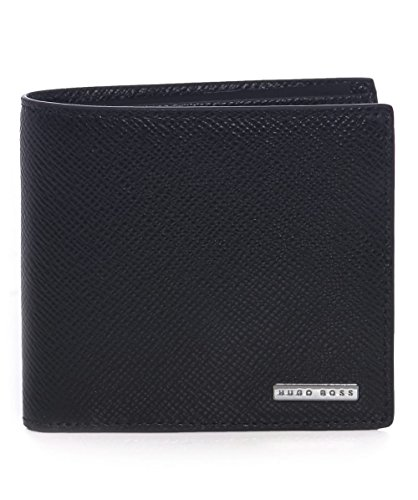 Hugo Boss Men's Leather Wallet