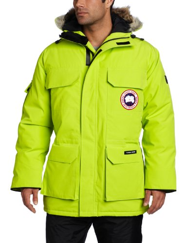 Canada Goose Men's Expedition Parka Coat