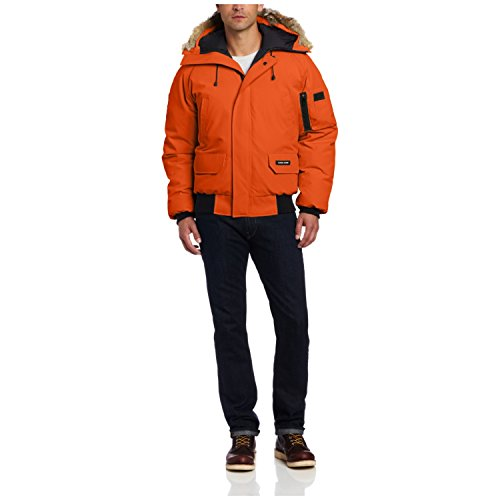 warm ski jackets for men