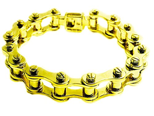 expensive solid gold men's bracelet