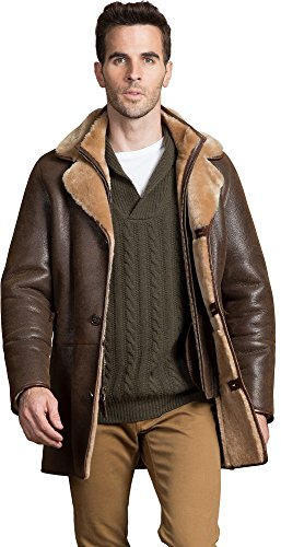 best warm coats for men